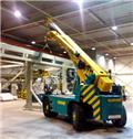 Ormig 16 tmE Electric Crane, 2017, Gruas Todo terreno