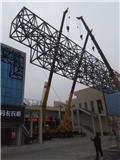 柳工25A5 25A5, 2013, Used all terrain cranes
