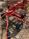 Kuhn GA 4121 G M, 2000, Rakes and tedders