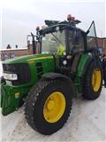 John Deere 6230 Premium, 2011, Tractores