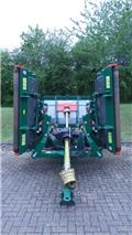 Wessex RMX-500, 2017, Mounted and trailed mowers