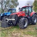Case IH Magnum 290, 2014, Tractors
