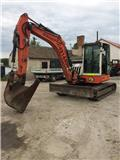 Schaeff HR 32, 2004, Mini excavators  7t - 12t