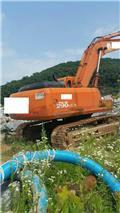 두산 Solar 290 LC, 1997, 대형 굴삭기 29톤 이상