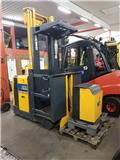 Jungheinrich EKS 310 K, 2006, High lift order picker