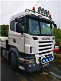 Scania R 310, 2007, Tractor Units