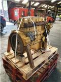 Caterpillar 306, Engines