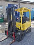 Hyster J2.5XN, 2012, Electric Forklifts