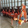 Kuhn Vari-Master 153, 2013, Reversible ploughs