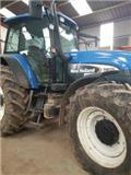 New Holland TM 175, 2003, Traktorer