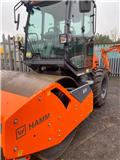 Hamm H7 i, 2019, Single drum rollers