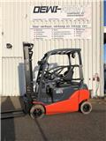 Toyota 8 FB MT 20, 2015, Electric Forklifts