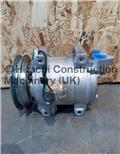 Hitachi ZX130 Compressor, 2019, Electronics