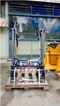 Metal-Fach APERO, 2017, Ostala oprema za traktore