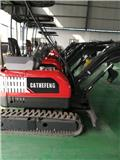 Cathefeng 22-9B, 2018, Crawler excavators