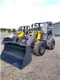 Mecalac AX 850, 2021, Wheel loaders