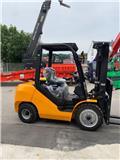 Maximal FD30T-A, 3 ton diesel fork lift, side shift, 2020, Dieselové vozíky