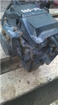 MAN TGA EBS master valve, 2007, Bromsar
