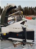 XYZ 2400, 2016, Sneeuwblazers