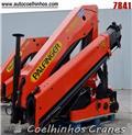 Palfinger PK 15500, 2005, Loader Cranes