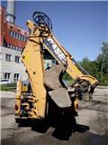 CASE 695 ST, 2012, Backhoe loader