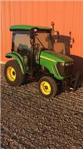 John Deere 3720, 2008, Compak  traktors