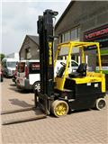 Hyster E 4.00 XL, 1998, Electric forklift trucks