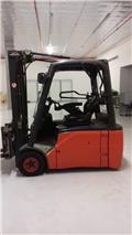Linde E16, 2011, Electric forklift trucks