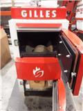 Gilles HKV 25، 2012، ماكينات زراعية أخرى