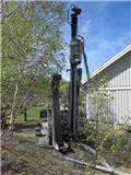 Nemek 407 RT, 2002, Foreuse de puits d'eau