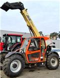 JLG 3707 PS, 2013, Telescopic Handlers