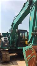 Kobelco SK 135 SR, 2011, Crawler Excavators
