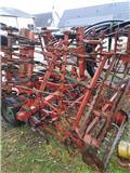Kverneland 4 m harve 2 hydr. opklap، كاسحات