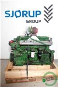 John Deere 6920, 2004, Engines