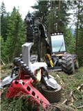Eco Log 590 C, 2006, Harvester