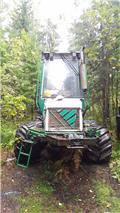 Gremo 950 R, 2002, Naudoti miškovežiai (Forvarderiai)