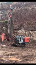 Sandvik DI 550, 2015, Surface drill rigs