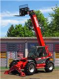 Manitou MT 1235 S, 2005, Telescopic Handlers