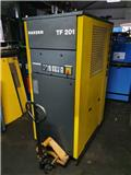 Kaeser TF 201, 1999, Compressed air dryers