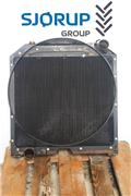 Other Radiator Valtra T190, 2006, Mesin