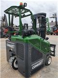 Combilift C 3000, 2019, Vysokozdvižný vozík s bočním ložením