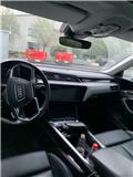 Audi E-tron, 2019, Personbiler