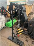 Manitou Winch 4T, 2017, Telescopic Handlers