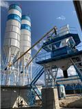 Fabo POWERMIX-100、2020、混凝土搅拌站 干混砂浆搅拌站 稳定土搅拌站