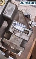 Parker Hydraulic motor F12-030-MF-IH-Z, Hydraulikk