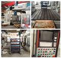 Other Rambaudi Ramspeed H45- 5 axis gantry milling machi, 1998, Otros equipamientos de construcción