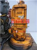 Hyundai 360 Robex Pompa K3V180   77294248 Kawasaki, Hydraulics