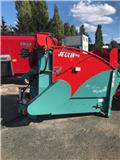 Jeulin Helios, 2018, Other livestock machinery and accessories