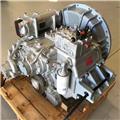 ZF Marine 3000, 2013, Marine transmissions