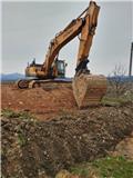 Hyundai Robex 480 LC-9 A, 2011, Crawler Excavators